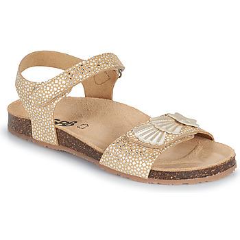 Παπούτσια Κορίτσι Σανδάλια / Πέδιλα GBB FAZZI Gold