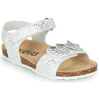 Παπούτσια Κορίτσι Σανδάλια / Πέδιλα GBB FAZZI Silver