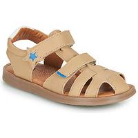 Παπούτσια Αγόρι Σανδάλια / Πέδιλα GBB MARINO Beige
