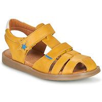 Παπούτσια Αγόρι Σανδάλια / Πέδιλα GBB MARINO Orange