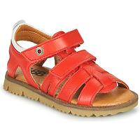 Παπούτσια Αγόρι Σανδάλια / Πέδιλα GBB JULIO Red