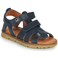 Παπούτσια Αγόρι Σανδάλια / Πέδιλα GBB JULIO Μπλέ