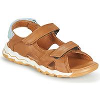 Παπούτσια Αγόρι Σανδάλια / Πέδιλα GBB DIMOU Brown