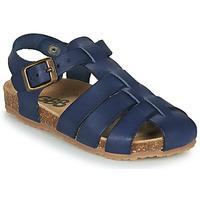 Παπούτσια Αγόρι Σανδάλια / Πέδιλα GBB COQUI Μπλέ
