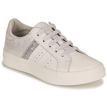 Xαμηλά Sneakers GBB DANINA ΣΤΕΛΕΧΟΣ: & ΕΠΕΝΔΥΣΗ: Δέρμα & ΕΣ. ΣΟΛΑ: Δέρμα & ΕΞ. ΣΟΛΑ: Καουτσούκ