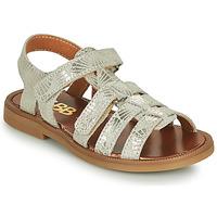 Παπούτσια Κορίτσι Σανδάλια / Πέδιλα GBB KATAGAMI Beige