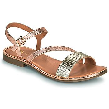 Παπούτσια Κορίτσι Σανδάλια / Πέδιλα GBB FANA Ροζ