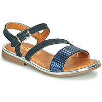 Παπούτσια Κορίτσι Σανδάλια / Πέδιλα GBB FANA Μπλέ