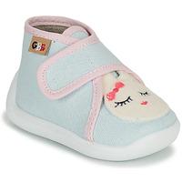 Παπούτσια Κορίτσι Παντόφλες GBB APODIE Μπλέ
