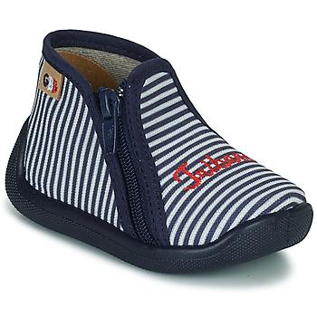 Παπούτσια Κορίτσι Παντόφλες GBB APOMO Άσπρο