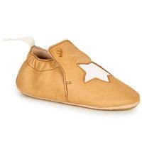Παπούτσια Παιδί Παντόφλες Easy Peasy BLUBLU ETOILE Cognac