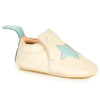Παπούτσια Παιδί Παντόφλες Easy Peasy BLUBLU ETOILE Beige
