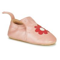 Παπούτσια Παιδί Παντόφλες Easy Peasy BLUBLU FLEURS Ροζ