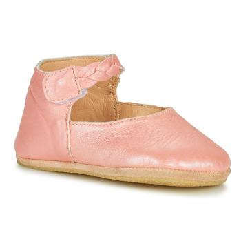 Παπούτσια Κορίτσι Παντόφλες Easy Peasy BLUBLU DANCE Ροζ