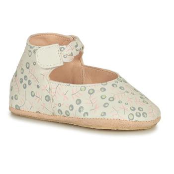 Παπούτσια Παιδί Παντόφλες Easy Peasy BLUBLU DANCE Άσπρο