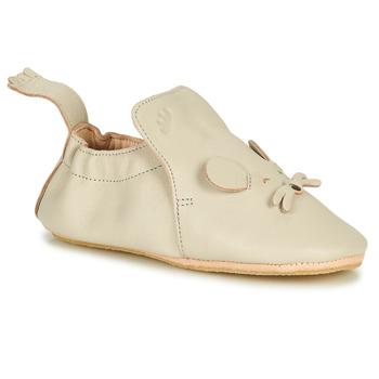 Παπούτσια Παιδί Παντόφλες Easy Peasy BLUBLU MOUSE Άσπρο