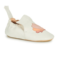 Παπούτσια Παιδί Παντόφλες Easy Peasy BLUBLU COQUILLE Άσπρο