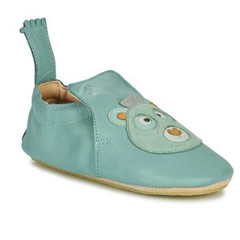 Παπούτσια Παιδί Παντόφλες Easy Peasy BLUBLU OURS Μπλέ