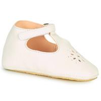 Παπούτσια Παιδί Παντόφλες Easy Peasy LILLYP Άσπρο