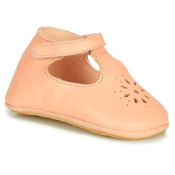 Παπούτσια Κορίτσι Παντόφλες Easy Peasy LILLYP Ροζ