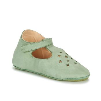 Παπούτσια Παιδί Παντόφλες Easy Peasy LILLOP Green