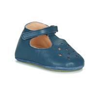 Παπούτσια Παιδί Παντόφλες Easy Peasy LILLOP Μπλέ
