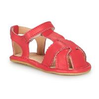 Παπούτσια Παιδί Παντόφλες Easy Peasy BLUNA Ροζ