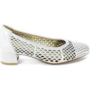 Παπούτσια Γυναίκα Γόβες Ara Vicenza Highsoft Heels White