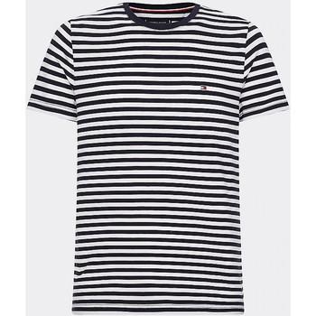 T-shirt με κοντά μανίκια Tommy Hilfiger MW0MW14566