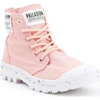 Παπούτσια Γυναίκα Ψηλά Sneakers Palladium HI Organic W 96199-647-M pink