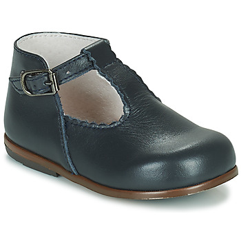 Παπούτσια Κορίτσι Μπαλαρίνες Little Mary BASTILLE Μπλέ