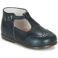 Παπούτσια Κορίτσι Μπαλαρίνες Little Mary FRANCOIS Μπλέ