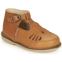 Παπούτσια Παιδί Μπαλαρίνες Little Mary SURPRISE Brown