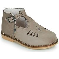 Παπούτσια Κορίτσι Ψηλά Sneakers Little Mary SURPRISE Grey