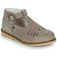 Παπούτσια Παιδί Μπαλαρίνες Little Mary SURPRISE Grey
