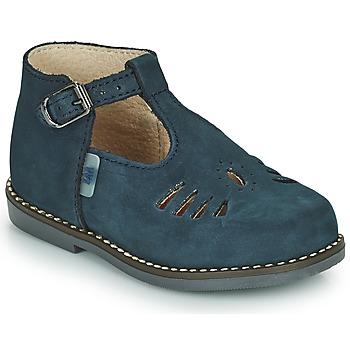 Παπούτσια Κορίτσι Ψηλά Sneakers Little Mary SURPRISE Μπλέ