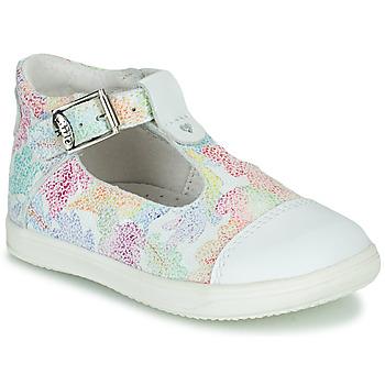 Παπούτσια Κορίτσι Μπαλαρίνες Little Mary VALSEUSE Άσπρο
