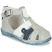 Παπούτσια Αγόρι Σανδάλια / Πέδιλα Little Mary VERCORS Grey