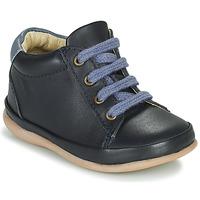 Παπούτσια Κορίτσι Ψηλά Sneakers Little Mary GAMBARDE Μπλέ