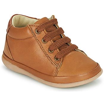 Παπούτσια Κορίτσι Ψηλά Sneakers Little Mary GAMBARDE Brown