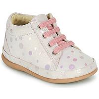 Παπούτσια Κορίτσι Ψηλά Sneakers Little Mary GAMBARDE Ροζ