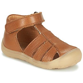 Παπούτσια Παιδί Σανδάλια / Πέδιλα Little Mary LETTY Brown