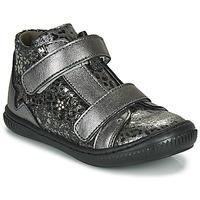 Παπούτσια Κορίτσι Ψηλά Sneakers Little Mary JACKLYN Silver