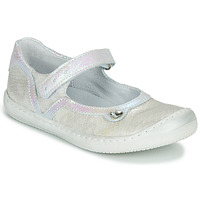 Παπούτσια Κορίτσι Μπαλαρίνες Little Mary BRILLANTE Ecru