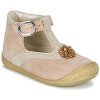 Παπούτσια Κορίτσι Σανδάλια / Πέδιλα Little Mary GENTIANE Beige