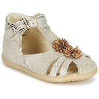 Παπούτσια Κορίτσι Σανδάλια / Πέδιλα Little Mary GLADYS Beige
