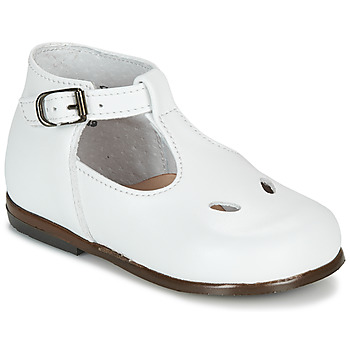 Παπούτσια Αγόρι Σανδάλια / Πέδιλα Little Mary MAX Άσπρο