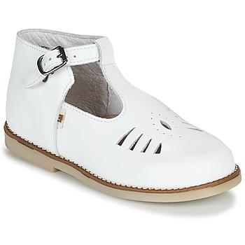 Παπούτσια Παιδί Σανδάλια / Πέδιλα Little Mary SURPRISE Άσπρο