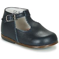 Παπούτσια Κορίτσι Σανδάλια / Πέδιλα Little Mary BASTILLE Marine