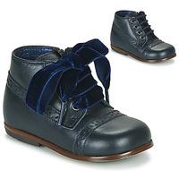 Παπούτσια Κορίτσι Μπότες Little Mary FAVORITE Marine